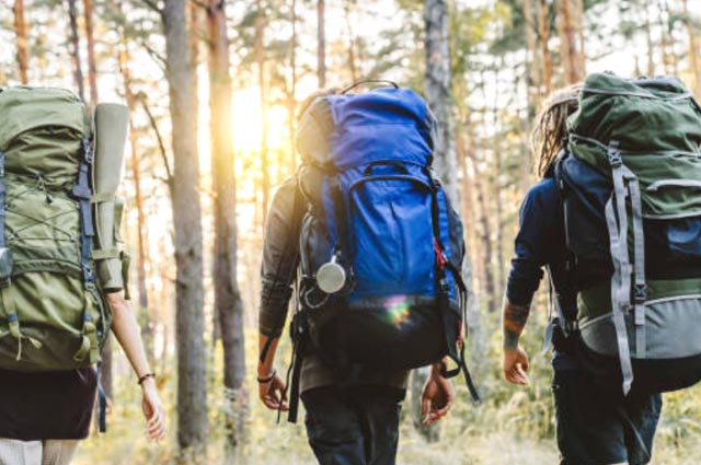 best hiking backpacks under 100 dollars